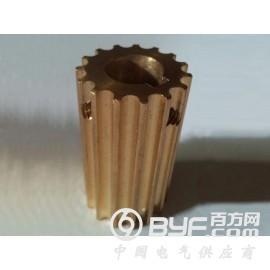 高质量的高精度同步轮-厂家直销广东高精度同步轮