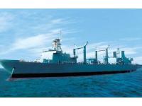 连亏两年近50亿元 中国船舶或被实施退市风险警告