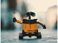 图形化编程+智能机器人,欧沃教育编程机器人要让儿童为自己的创意赋能