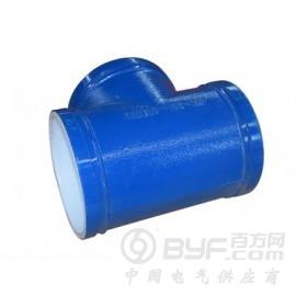 福建给水管件|鸿安消防高质量的给水管件出售