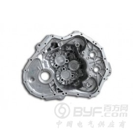 武汉压铸模具厂家供应电机机壳铝压铸件