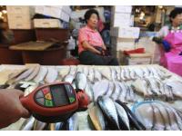 继韩国抗议WTO裁决后 日本渔产品又检出超标2倍的铯元素