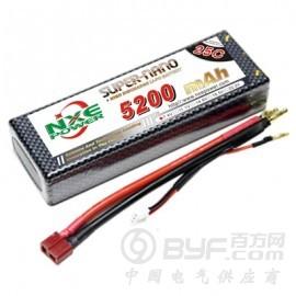 高倍率聚合物电池 车模电池
