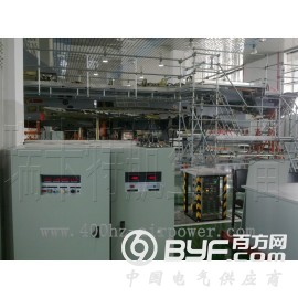 115/200V地面静变电源