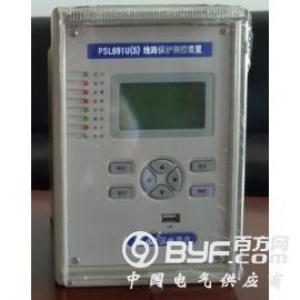國電南自PSL691US線路保護測控裝置