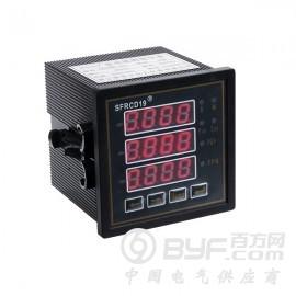 多功能电力仪表 CD194E-2S7 CD194E-9S7