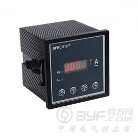 智能数显仪表 CD194I-3K1 CD194I-5K1