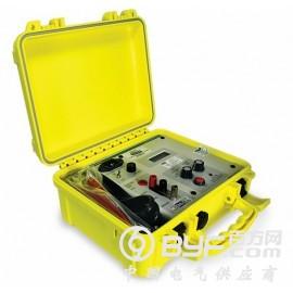 美国TEGAM R1L-BR1便携式微欧计
