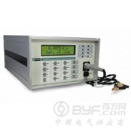 钛淦TEGAM1740型高速精密可编程微欧计