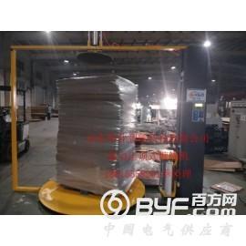 壓頂式纏繞包裝機廠家
