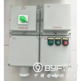 防爆电磁起动器|防爆起动器