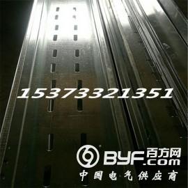 哈尔滨电缆桥架价格行情