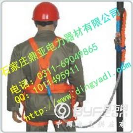 高空电工施工安全带批发-全身式双保险安全带肇庆批发