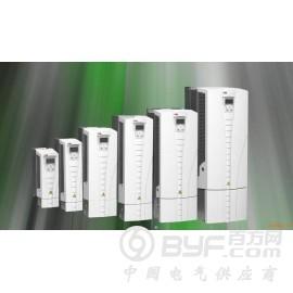 西安ABB变频器总代理现货销售西安ABB变频器专业维修