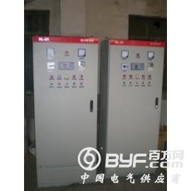 西安变频柜西安变频恒压供水控制柜维修改造