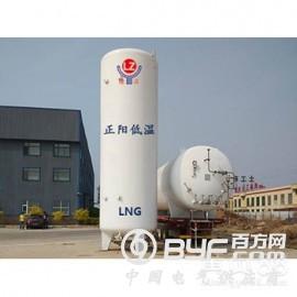 液氩储罐生产厂家