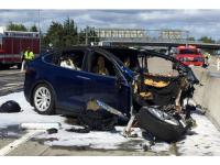 Waymo CEO称无人驾驶技术与特斯拉车祸无关