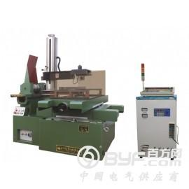 快走丝机床供应厂家泰州蓝鲸机械快走丝线切割机床DK7732