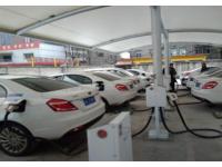 特来电公共充电桩数量全国第一:你开车 我充电!