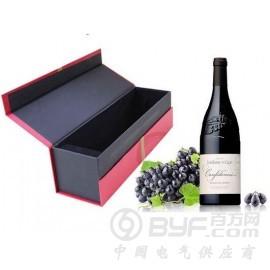 葡萄酒包装盒制作哪家好?