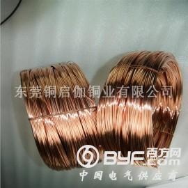 专业生产 TU2无氧紫铜线 电镀用紫铜线 质量保证