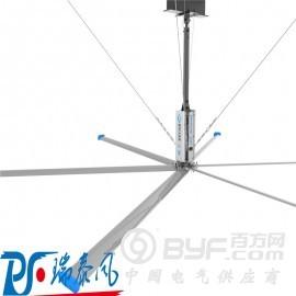 大型工业吊扇报价-广东瑞泰通风降温设备大型工业吊扇怎么样