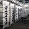 上华电气GCK低压配电柜壳体 抽屉柜柜架