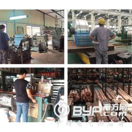南铜厂家直销QSn8-0.3磷铜棒.每日价格