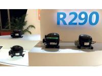 R290:应用于轻商冷柜、热泵前景广阔,有待拓展