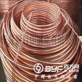 专业制造生产 T2紫铜线材 紫铜电缆线 质量保证