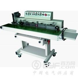 大功率双加热连续封口机SPM-300P厂家价格