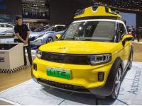 """拿了自动驾驶牌照,北汽新能源想让电动车真的""""成长"""""""