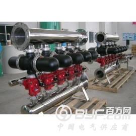 污水处理设备/盘式过滤污水处理器