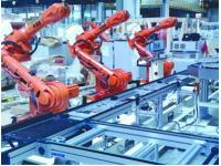 制造业和互联网碰撞融合值得期待