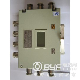 江苏三恒KJ128A传输分站KJ128A-F人员标识系统