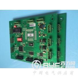 江苏三恒KJ128A-F传输分站主板KJ128A人员标识系统