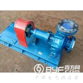 源鸿泵业RY50-32-160高温导热油泵,耐腐蚀泵
