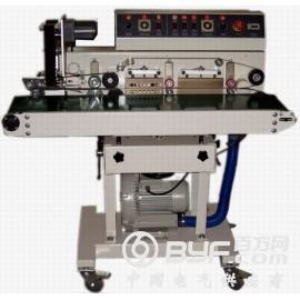 牛肉干糖果抽气连续封口机SPM-100PA厂家