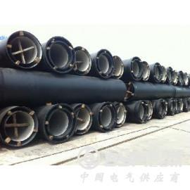 球墨铸铁管厂家-您的不二选择-淮南球墨铸铁井管