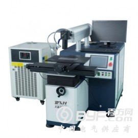 YAG自動激光焊接機介紹