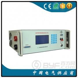 供应广州伽玛通GM-CF智能蓄电池组充放电一体机