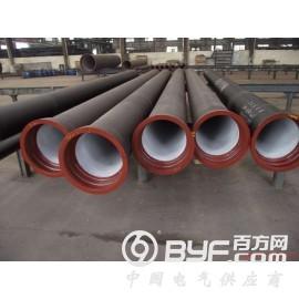 优质的DN200球墨铸铁管——在哪能买到好用的DN100球墨铸铁管