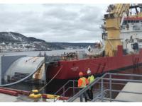 历时六年 耐克森完成加拿大HVDC海底电缆项目
