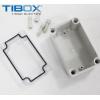 TIBOX插座盒 开关盒 125*75*75 防水接线盒