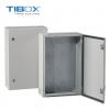 TIBOX 铁箱挂墙式机箱 ST系列 可开孔定制 IP66