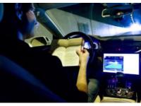 英特尔无人车闯红灯 或是摄像头受干扰