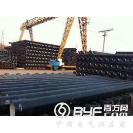 火热畅销的K型球墨铸铁管生产商——光华管业有限公司 -河北K型球墨铸铁管
