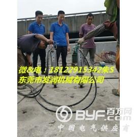 余姚市 液壓劈裂機生產廠家&有限公司