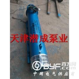天津250QJ大功率卧式深井泵-天津潜成泵业质量好的厂家