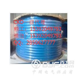 供应MAB1-M6-DC24V,CKD电磁阀